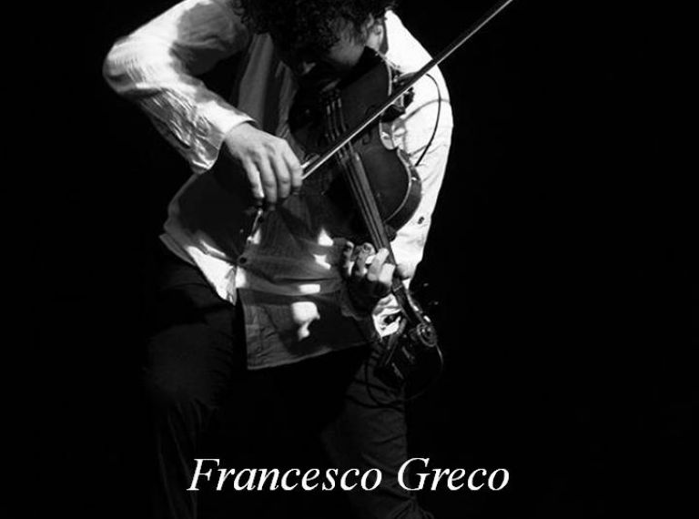 francesco-greco-violin-show